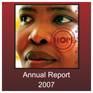 Wola Nani Annual Report 2011