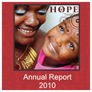 Wola Nani Annual Report 2010