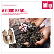 Fitflop - UK Press Release